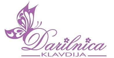Darilnica Klavdija