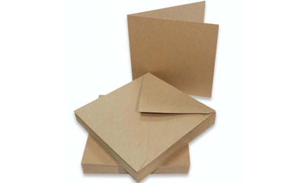 Kuverte, osnove, celofan vrečke