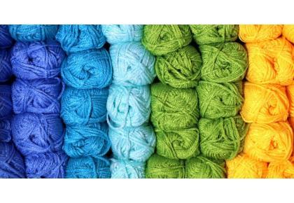 Šivanje in pletenje