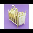 Izrezki, 3D, Otroška posteljica