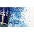 Magical Shaker, Bavarian Blue