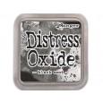 Barvna blazinica, Distress Oxide, Black Soot