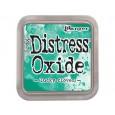 Barvna blazinica, Distress Oxide, Lucky Clover