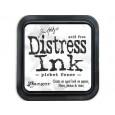 Barvna blazinica, Distress Ink, Picket Fence