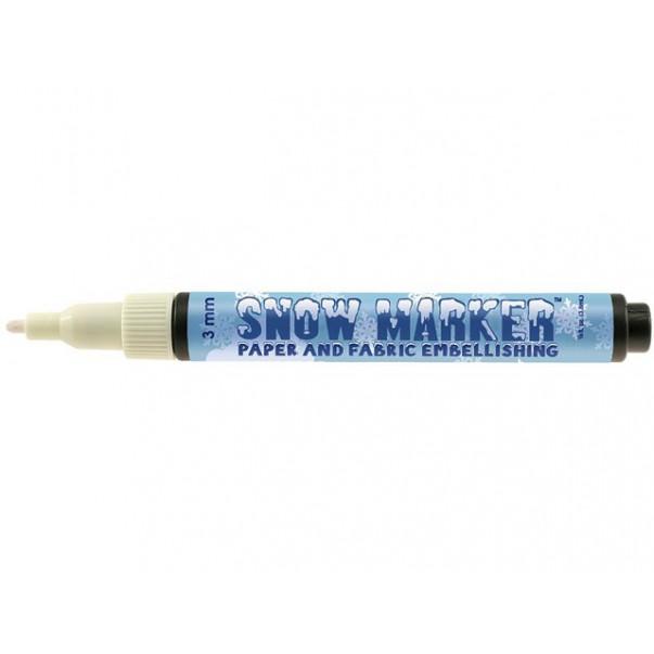 Marker za sneg, snow marker