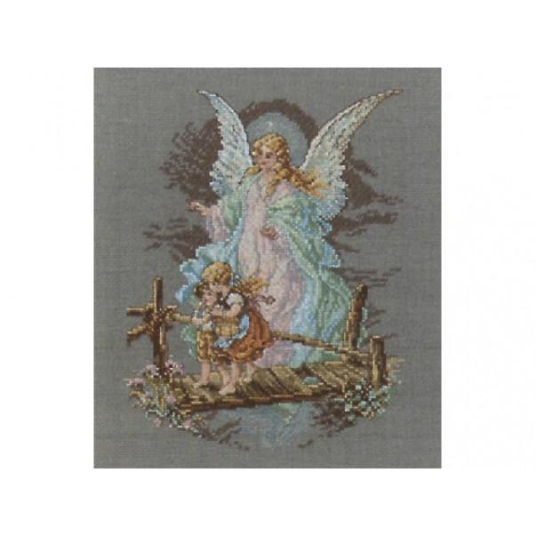 Gobelin, Angel varuh