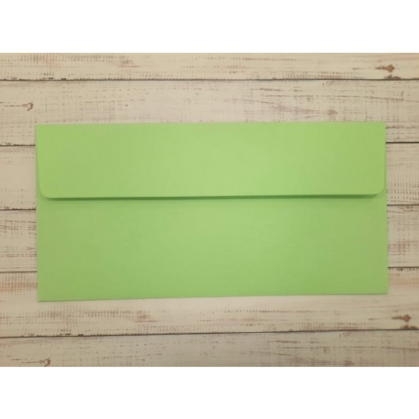 Kuverta, medium green