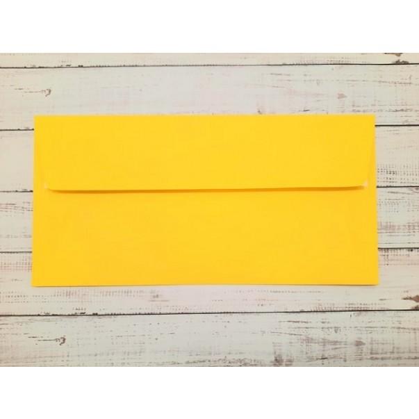 Kuverta, canary yellow