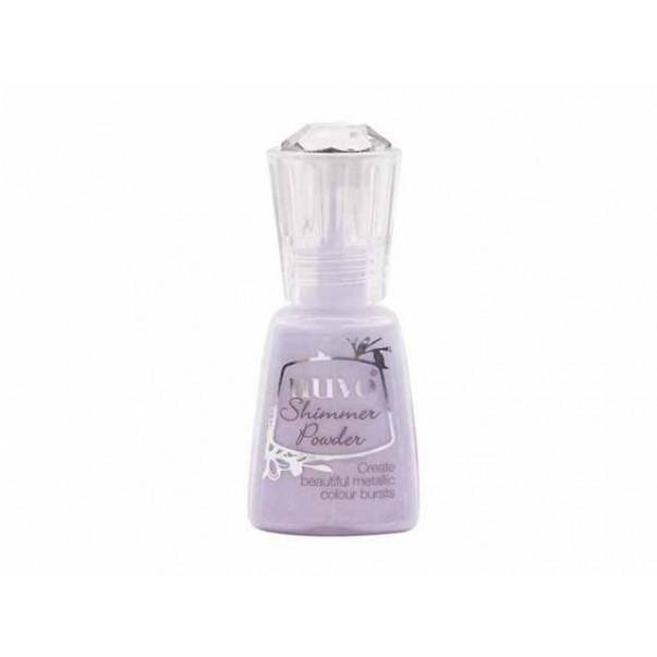 Barvni prah, Shimmer Powder, Lilac waterfall