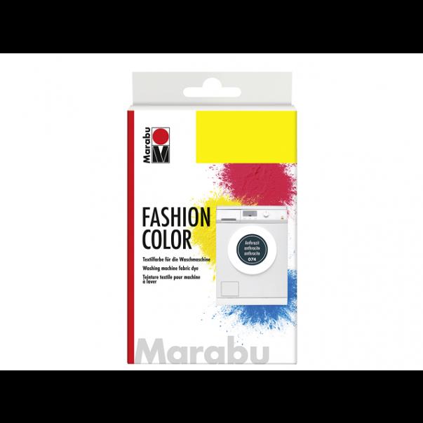 Barva za tekstil v prahu, antracitna