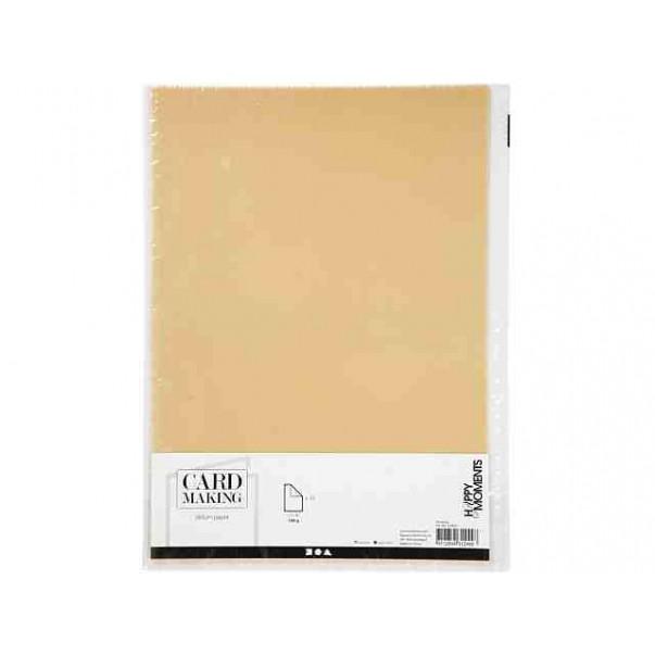 Papir, paus, natur