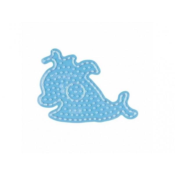 Plošča za perle MAXI, kit