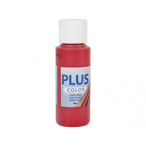 Akrilna barva, Plus Color, Berry red