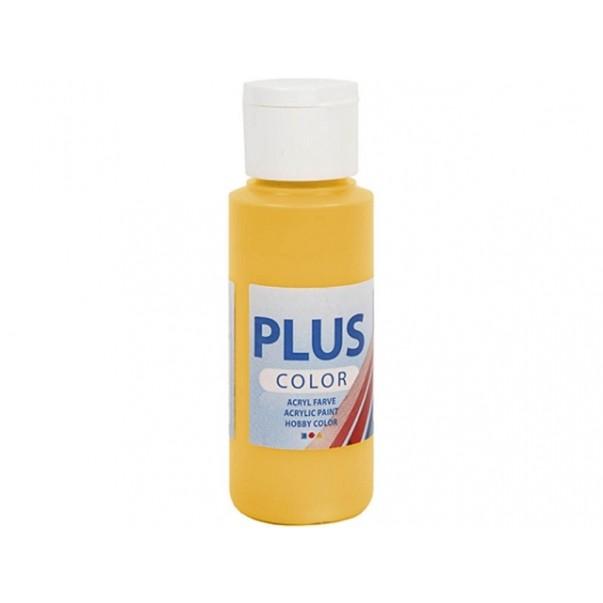Akrilna barva, Plus Color, Yellow sun
