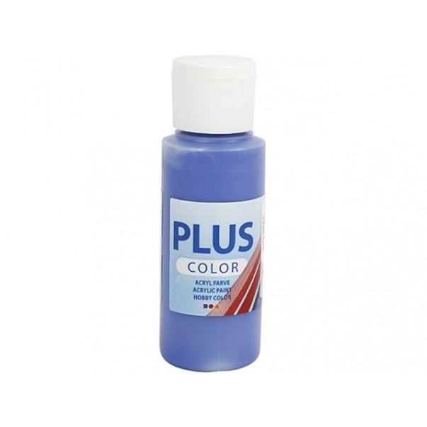 Akrilna barva, Plus Color, Ultra marine