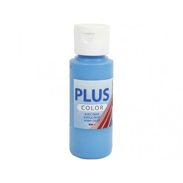 Akrilna barva, Plus Color, Ocean blue
