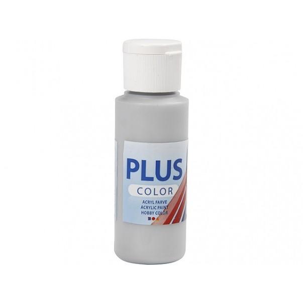 Akrilna barva, Plus Color, Silver