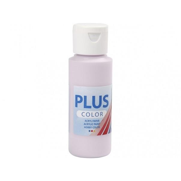 Akrilna barva, Plus Color, Pale liliac