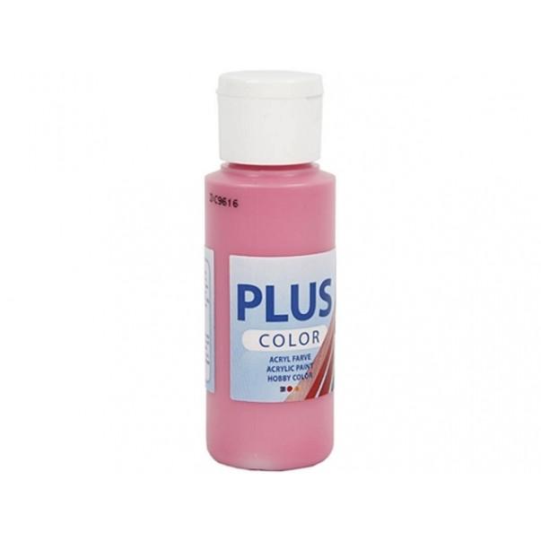 Akrilna barva, Plus Color, Fuchsia