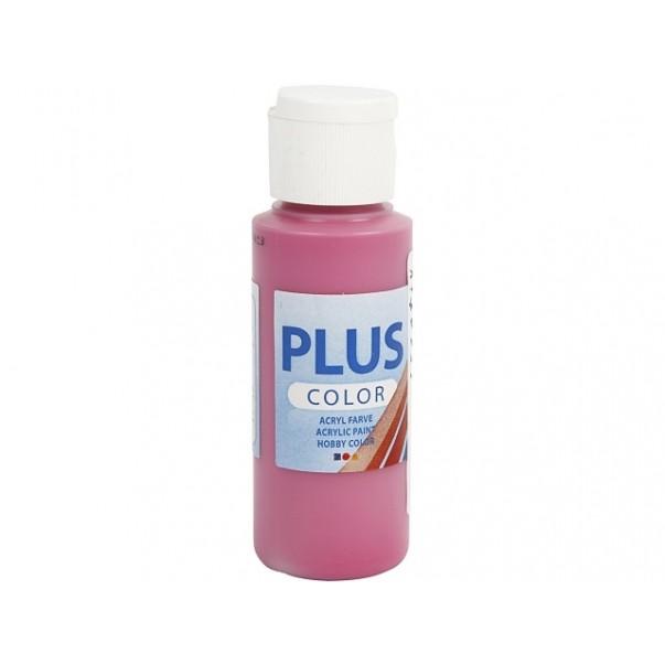 Akrilna barva, Plus Color, Royal fuchsia