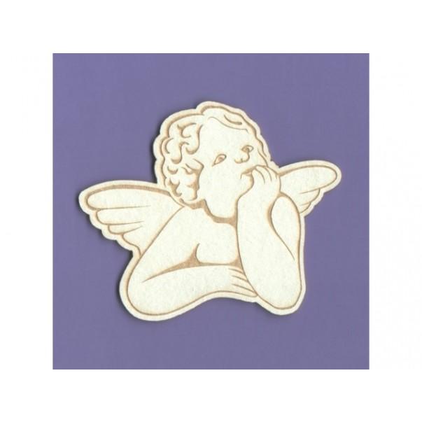 Izrezki, Angel