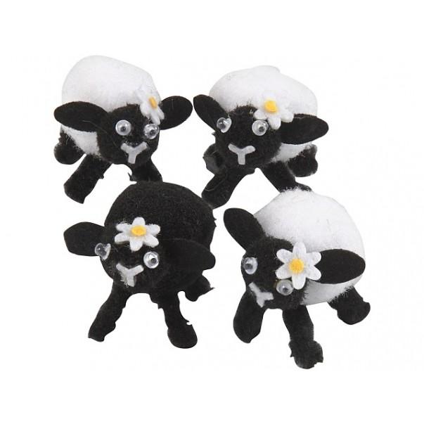 Dekorativne ovčke