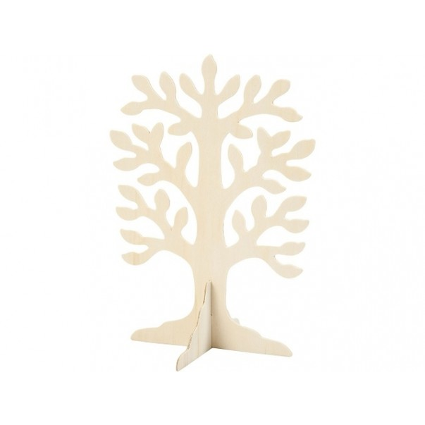 Leseno drevo