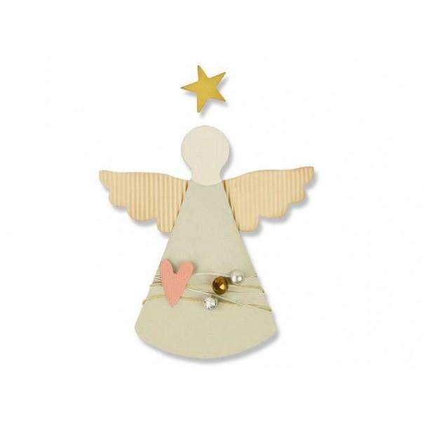 Rezalna šablona, Angel #2