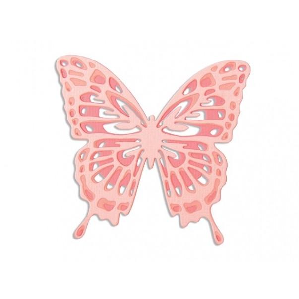 Rezalna šablona, Intricate Wings