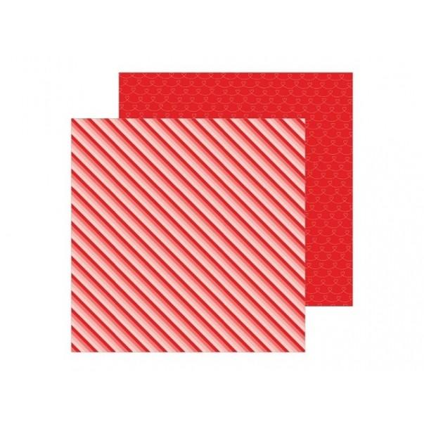 Papir, Pebbles, Ombre Stripes