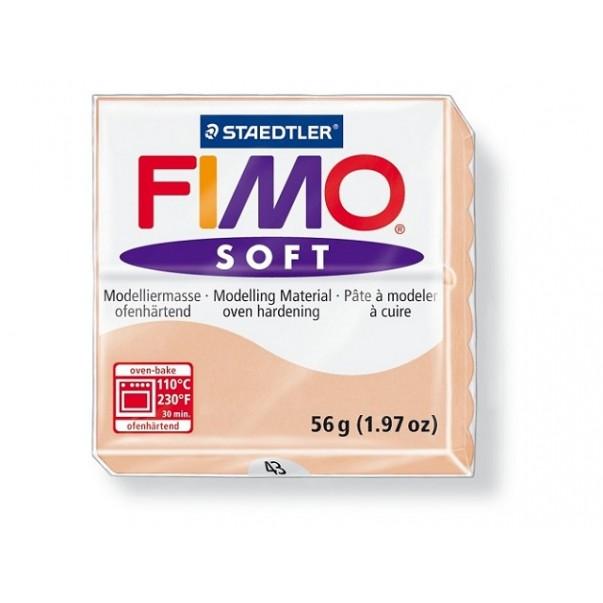 Fimo soft, 56 g, št. 43