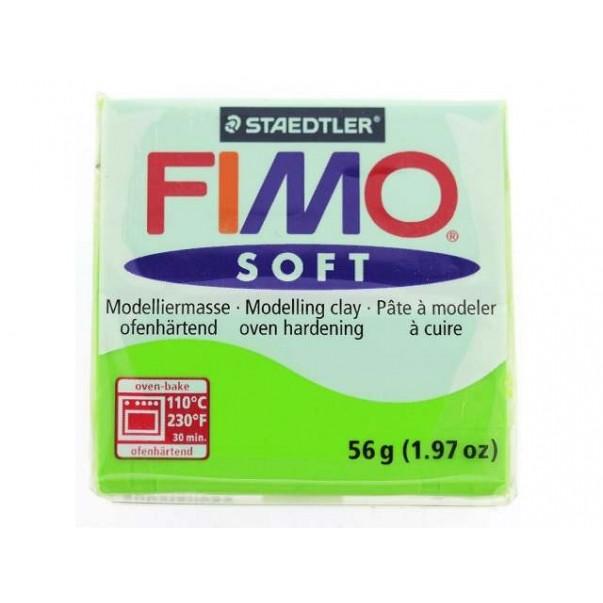 Fimo soft, 56 g, št. 24