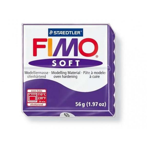 Fimo soft, 56 g, št. 63