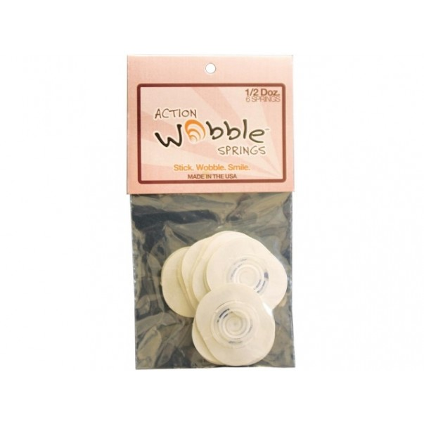 Action Wobble Spring