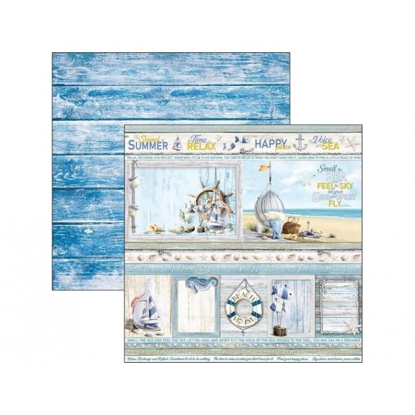 Papir, The Sound Of Summer, Summer Cards