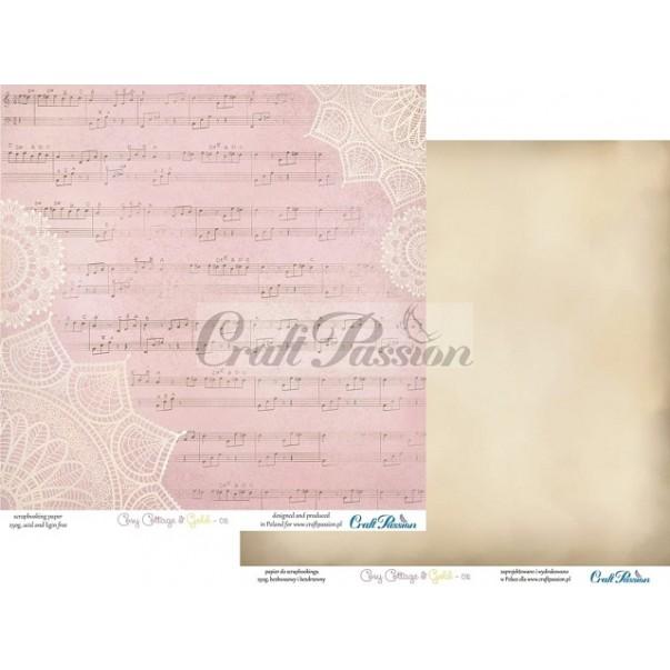 Papir, Cosy Cottage 02