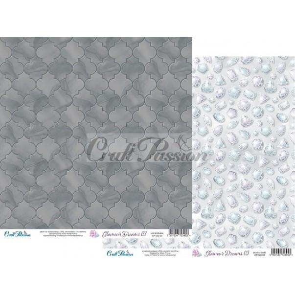 Papir, Glamour Dreams 02