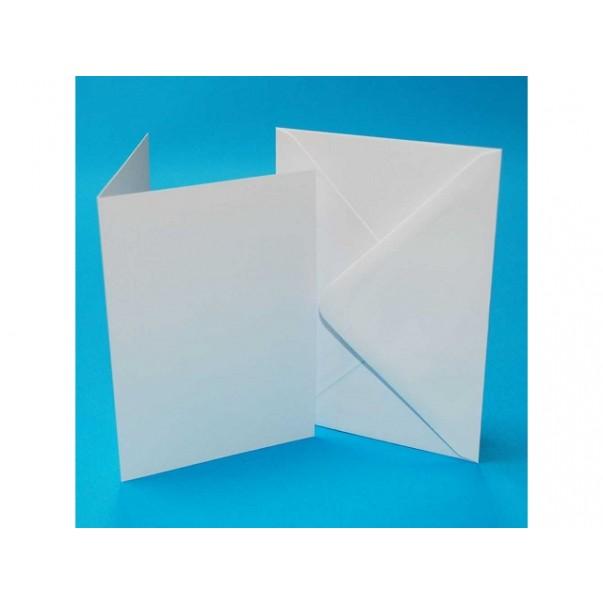Set osnov in kuvert