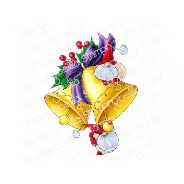 Štampiljka, Jingle Gnomes