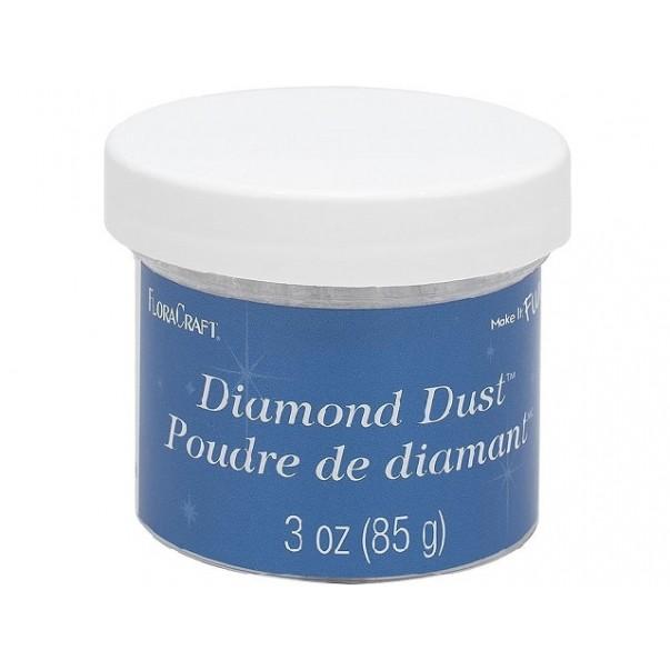Bleščeče diamantne luske, Diamond dust