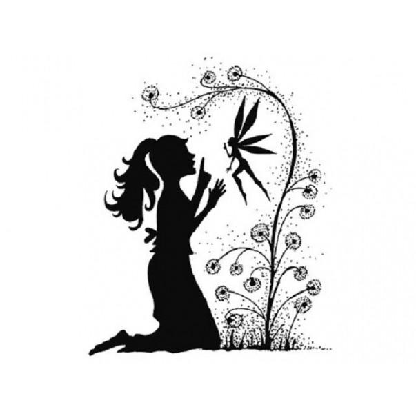 Štampiljka, Fairy wish