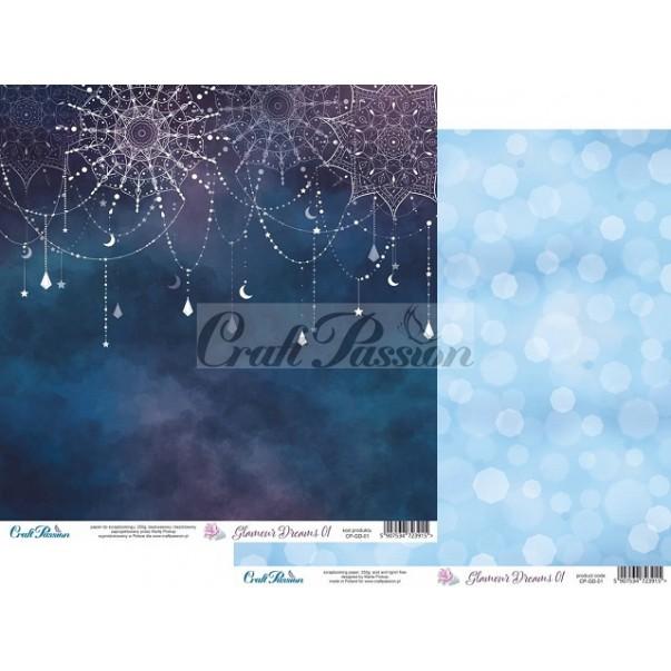 Papir, Glamour Dreams 01