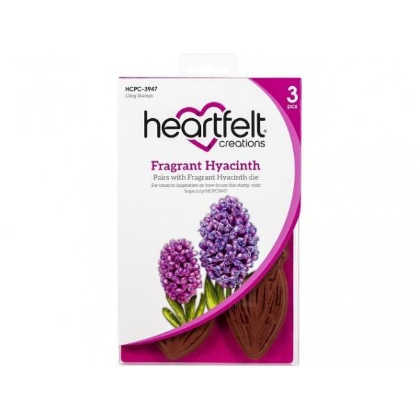 Štampiljka, Fragrant Hyacinth