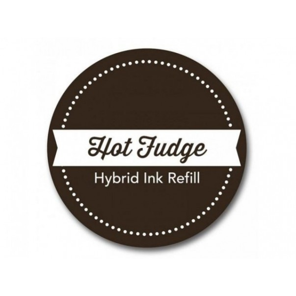 Polnilo za hibridno blazinico, Hot Fudge