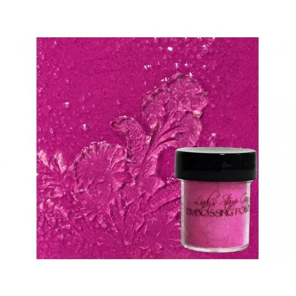 Embossing prah, Poppin' Pink
