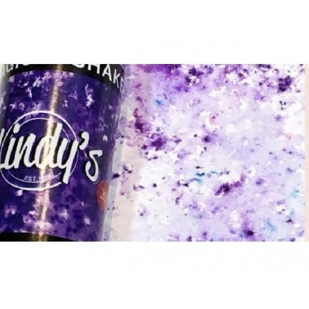 Magical Shaker, Polka Purple