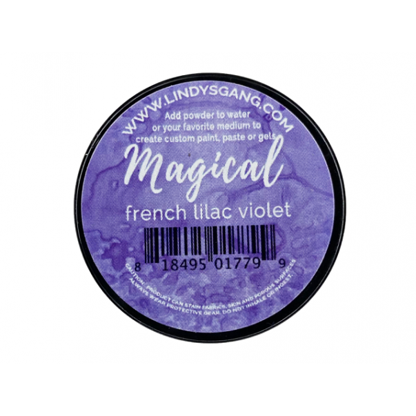 Magicals, French Lilac Violet