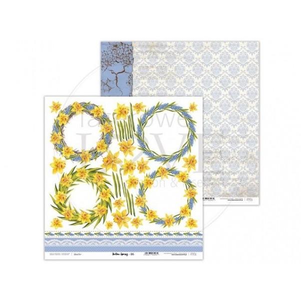 Papir, Yellow Spring 06