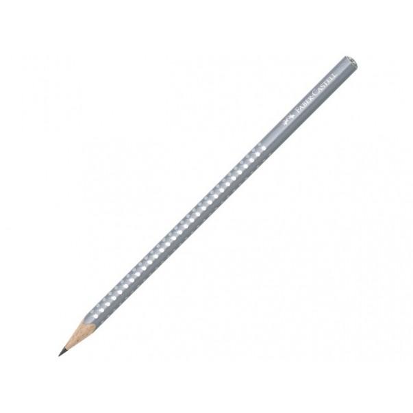 Svinčnik, Sparkle Gray