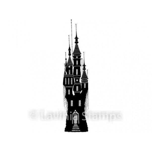 Štampiljka, Far world castle